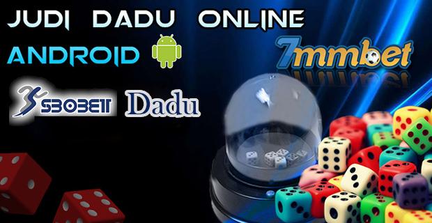 Sbobet Dadu