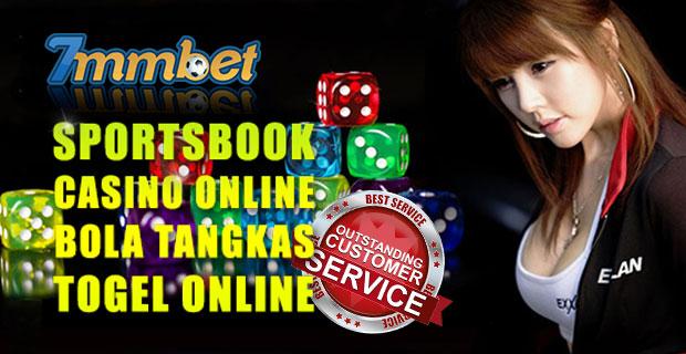 Casino Dadu Sbobet365