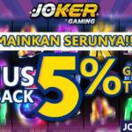 Joker123 Download