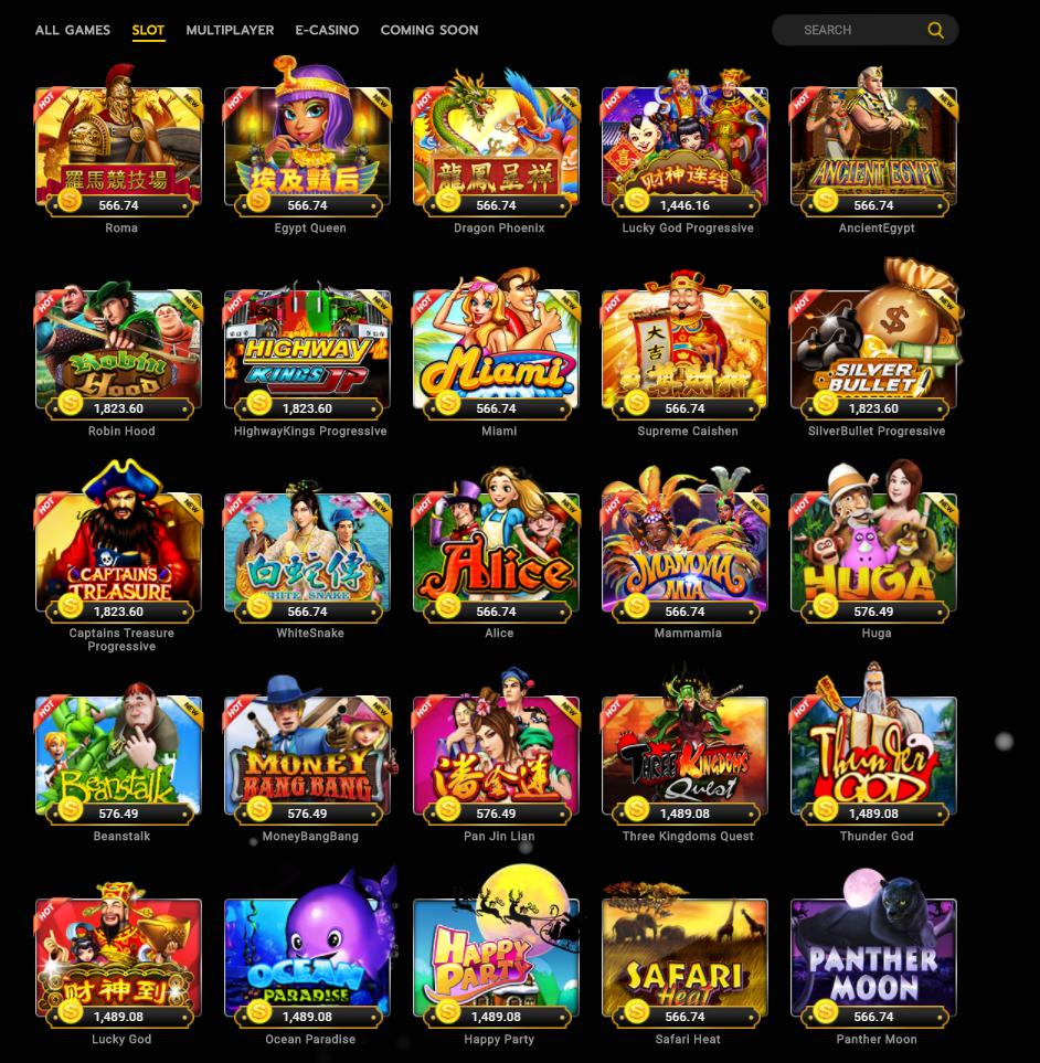 Gambar Slot Joker123