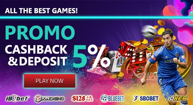 Sbobet88 Judi Online Casino