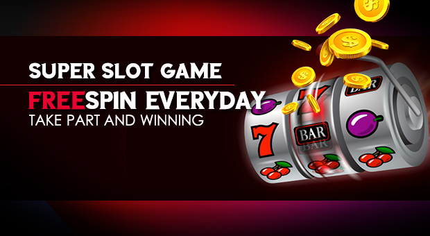 Slot Game Terbaru