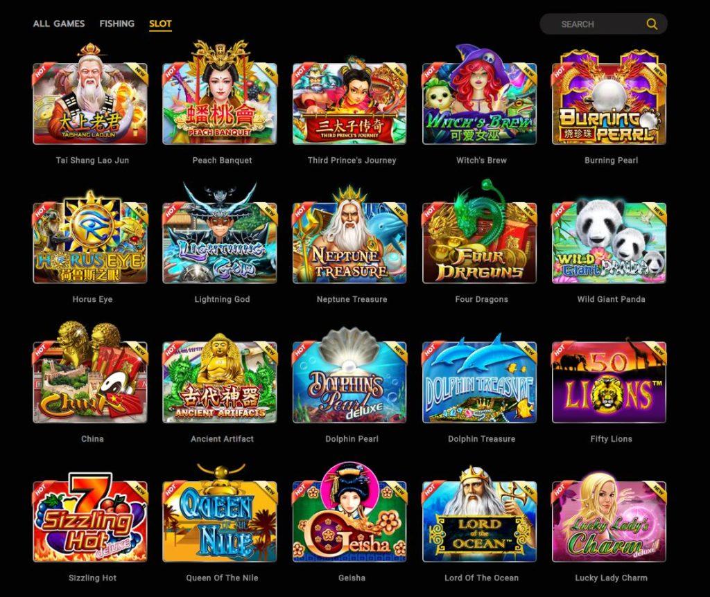 Slot Game Joker123 Gaming1