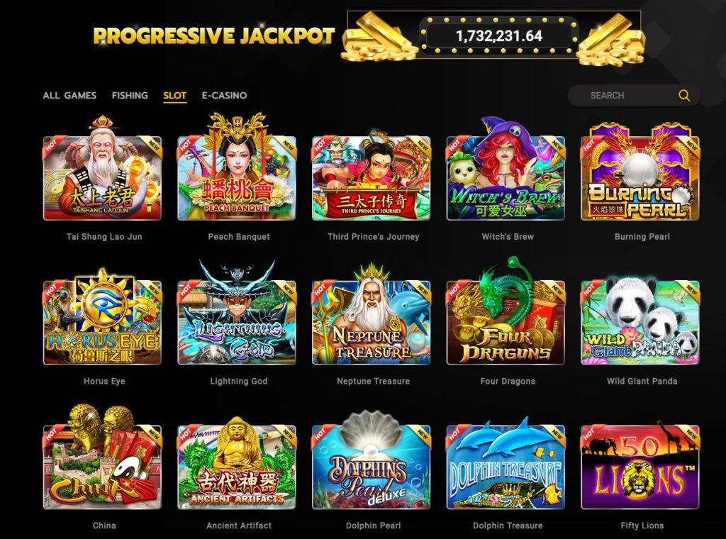 Slot Joker123 Gaming Online