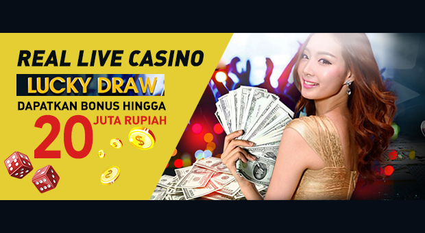 Slot Online Game Indonesia