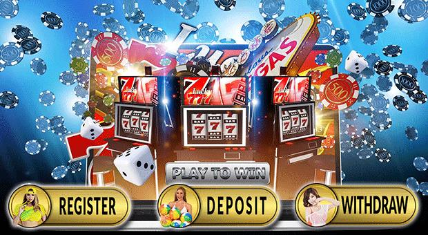 Joker8899 Slot